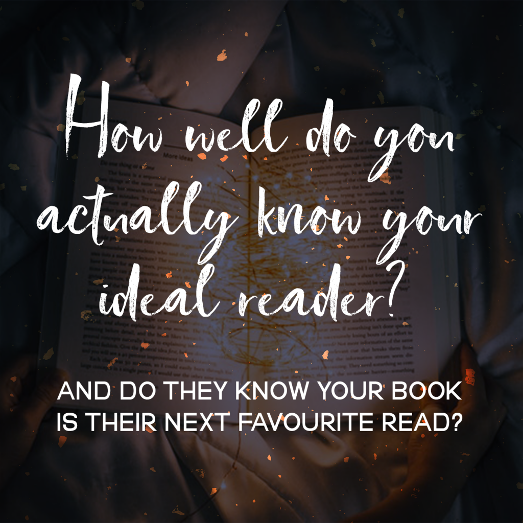 How Well Do You Actually Know Your Ideal Reader