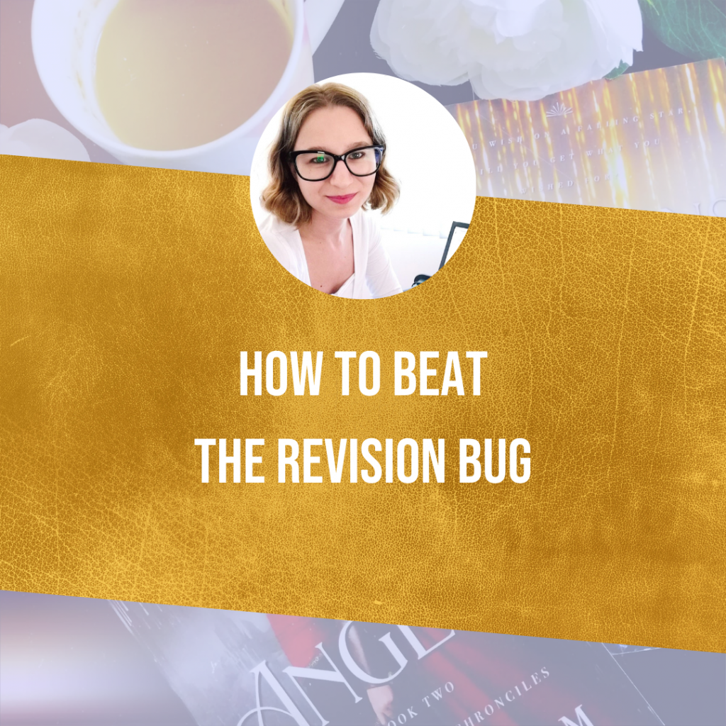 How To Beat The Revision Bug