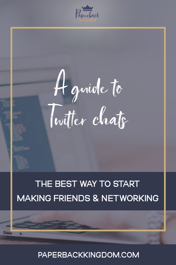 A Guide To Twitter Chats