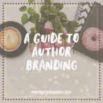 A Guide To Author Branding